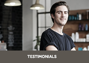 Testimonials and what people say about our disposable salon towels