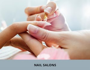 sectors nails