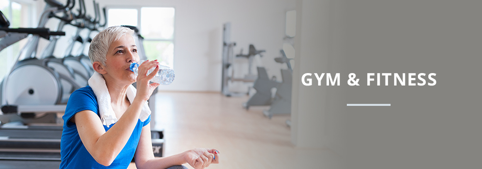 Disposable Towels for gyms