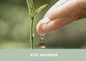 Disposable salon towels eco savings
