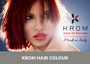 Krom color one professional hair colour