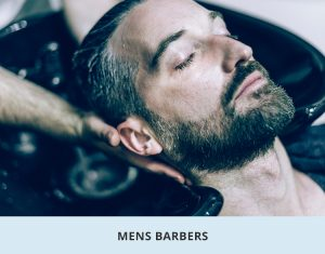 Disposable Towels for Mens Barbers