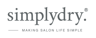 Simply Dry Disposable Salon Towels